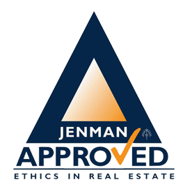 Jenman Approved