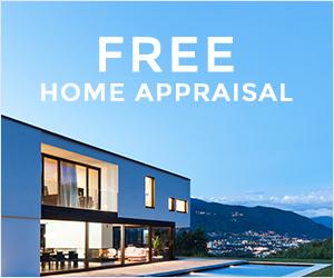 FREE HOME APPRAISAL